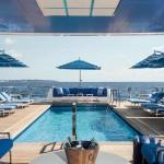 Full Custom M:Y 67 meter Seasense by Benetti
