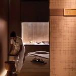 Treatment Room, Four Seasons Hotel Milan