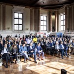 press conference 1000 miglia 2019