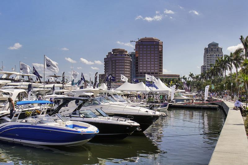 Palm Beach International Boat Show 03
