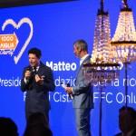 Matteo Marzotto;Paolo Kessisoglu