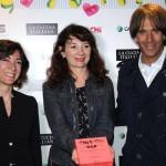 Cristina Tajani, Maddalena Fossati, Cristiana Schieppati, Davide Oldani