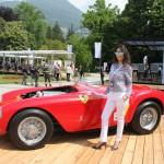 Dolcissimame e Ferrari