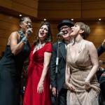 Joyce Elaine Yuille, Madelyn Renée, Nick The Nightfly, Arisa