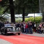 Lancia Astura Serie IV
