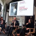 Livia Corbo, Giuseppe Fantasia e Paola Calvetti 01