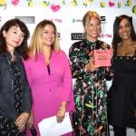 Maddalena Fossati, Cristiana Schieppati, Ellen Hidding, Juliana Moreira