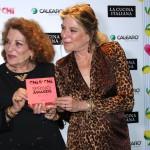 Raffaella Curiel e Gigliola Castellini Curiel