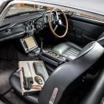 1965 Aston Martin DB5, Bond Car 03