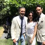Marco Baldassari, Dolcissimame e Vincenzo Bova