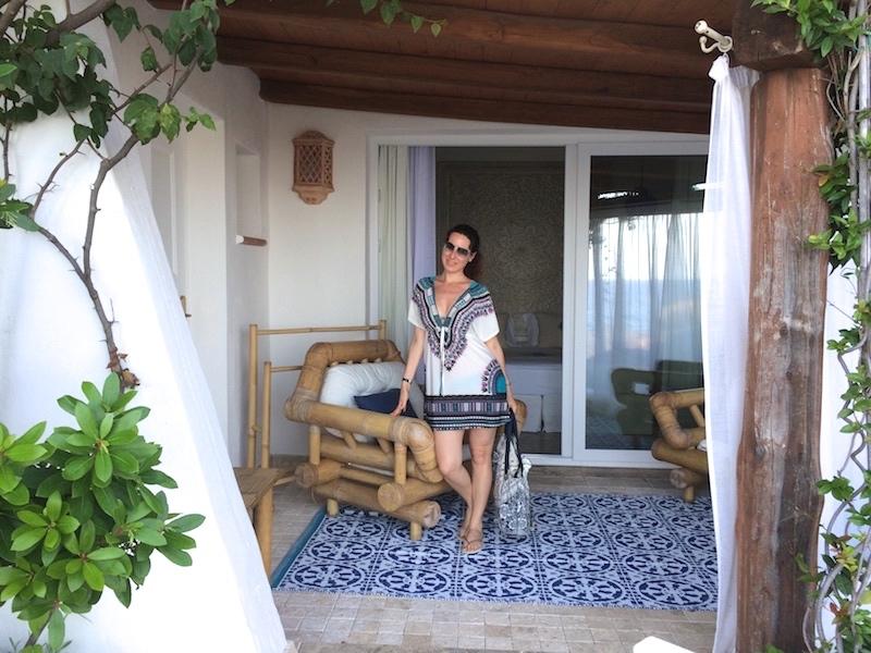 Dolcissimame e Arbatax Resort 01