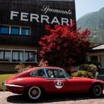 Stella Alpina e Ferrari Trento