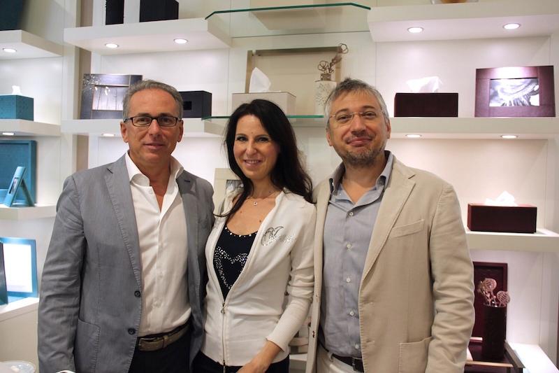 Paolo Foglizzo, Dolcissimame e Marco Foglizzo