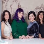 Dolcissimame, Paola saia, Elisa Motterle, Laura Lavinia Frati