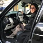 Dolcissimame e Range Rover 01