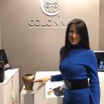 Dolcissimame e Salone Colonna MEetropolitan Beauty Makers