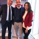 Dario Allevi, Andrea Levy e Dolcissimame 01