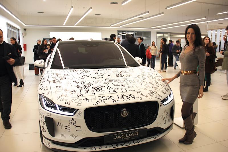 Dolcissimame e Jaguar