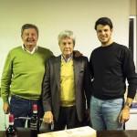 Giorgio Schӧn, Matteo e Roberto Crippa
