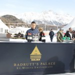 Badrutts at Snow Polo World Cup 2020 StMoritz
