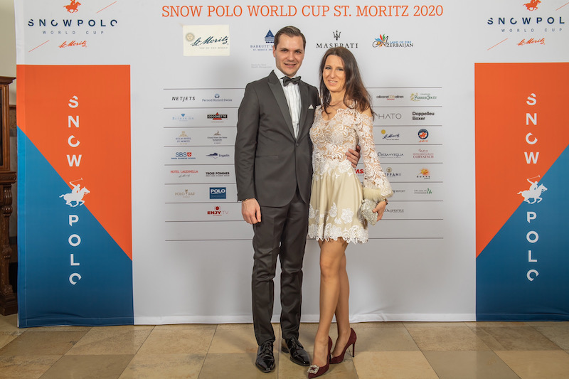 Dolcissimame, Fotoswiss, Gala Snow Polo World Cup StMoritz