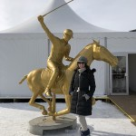 Dolcissimame at Snow Polo World Cup 2020 StMoritz 01