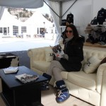 Dolcissimame at Snow Polo World Cup 2020 StMoritz 02