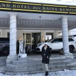 Dolcissimame e Grand Hotel des Bains Kempinski