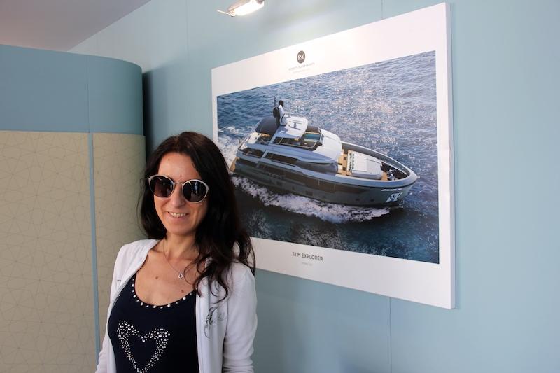 Dolcissimame e Rosetti Superyachts