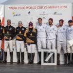 Snow Polo World Cup St.Moritz 2020