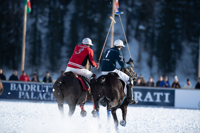 Snow Polo copyright Kathrin Gralla 01