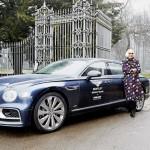 Bentley Milano e Chiara Boni 01