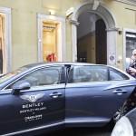 Bentley Milano e Chiara Boni 02