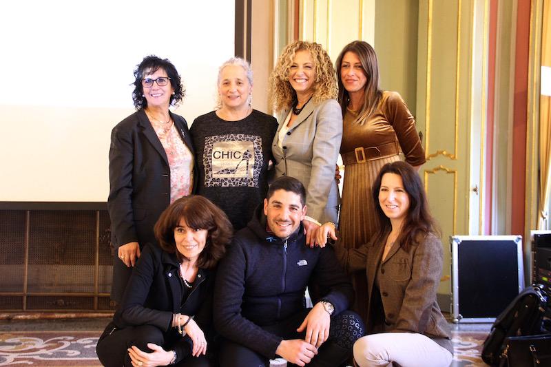 Dolcissimame, Patrizia Barsotti, Federico Riso 01