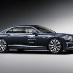 New Bentley Flying Studio