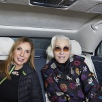 Roberta Bresci e Chiara Boni