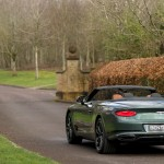 Bentley Continental GT Convertible Equestrian Edition 03