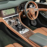 Bentley Continental GT Convertible Equestrian Edition 04