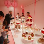 Museum Of Ice Cream SoHo Flagship Opening Party