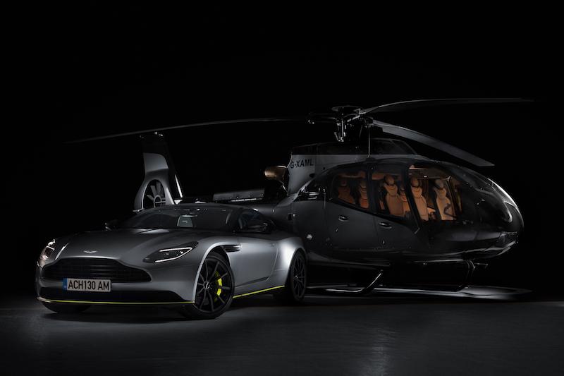 Airbus Aston Martin Edition 01