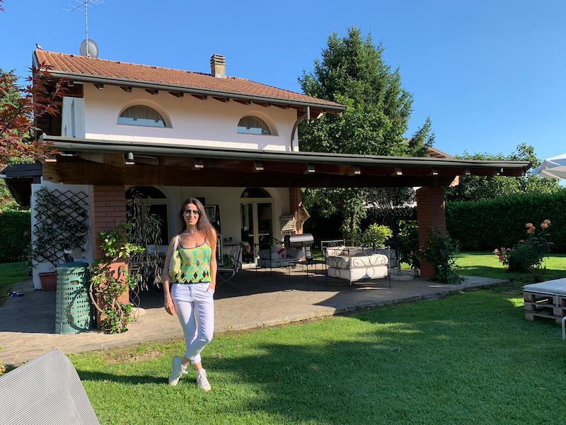 Dolcissimame e La Mimosa Polo Club 01