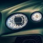 New Bentayga Alpine Green 5