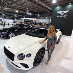 Bentley Milano 03