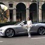Dolcissimame e Bentley 02