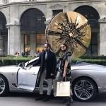 Libero Milano e Bentley 01