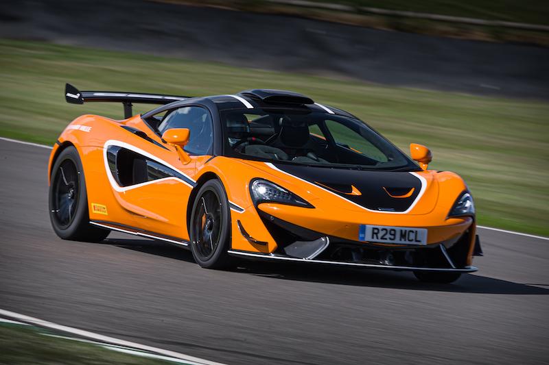 McLaren 620R 08