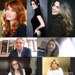 02 Benedicta Boccoli, Milena Miconi, Rosita Celentano, Queste pazze Donne