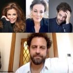03 Gabriele Pignotta e Vanessa Incontrada, Scusa sono in riunione.jpg
