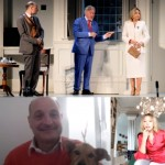 08 Gianluca Ramazzotti, Antonio Catania, Paola Quattrini, Se devi dire una bugia dilla grossa