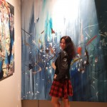 Dolcissimame e Galleria Vik Milano 01
